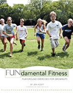 FUNdamental Fitness Book Cover